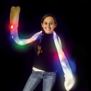 light-up-plush-scarf-with-multi-color-leds-and-pockets